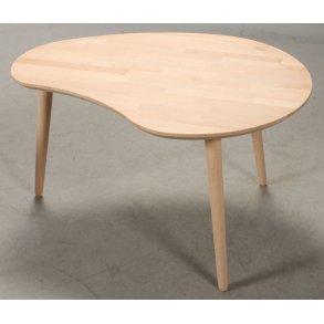 sofabord bøg Sofaborde i massiv træ med nordisk design   3 Nordic sofabord bøg